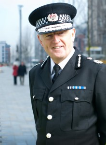 Chief Constable - uniform