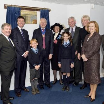 merseyside high sheriff